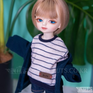 HDF Paul Cardigan (Navy)