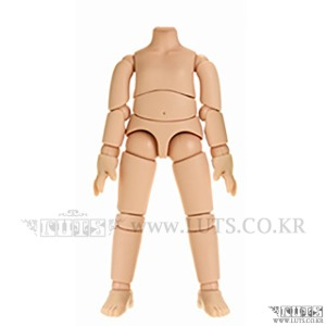 OBITSU 11cm Body - Sunlight Skin (Matt Type)
