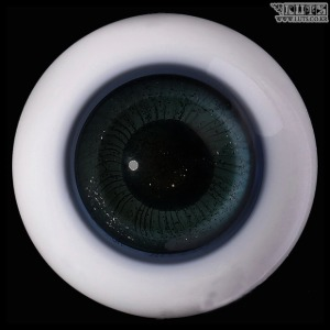 16MM S-GLASS EYES-NO.017