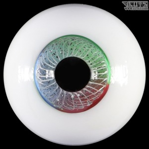 14MM S-GLASS EYES-NO.005