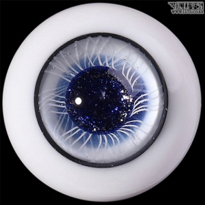 14MM S-GLASS EYES-NO.011