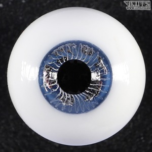 14MM S-GLASS EYES-NO.001