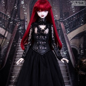 SDF Queen Vamp Set