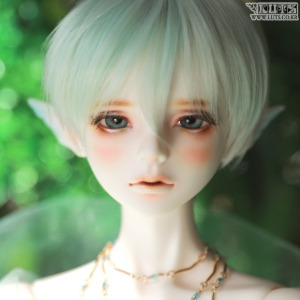 2020 WINTER EVENT HEAD FACE UP Type A (LUTS X SENA)