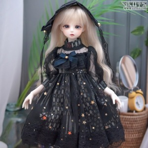 KDF Good Night Luna Set