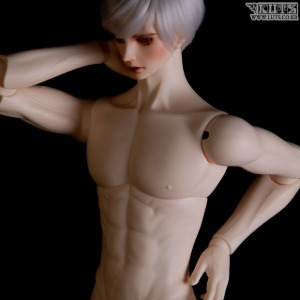 Grand Senior Delf BOY Body