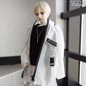 SDF65 Air-Force Set (White)
