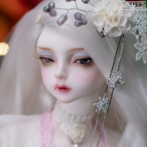 Model Delf ANN Romance ver.- LADY GHOST Limited