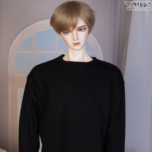 [Preorder] GSDF Basic long sleeve T-shirt(Black)