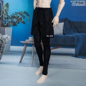 GSDF Leggings shorts(Black)