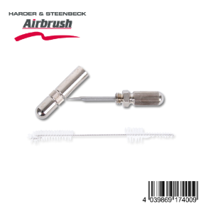 H&S Nozzle Cleaning Set