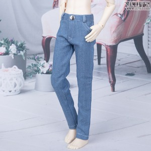 MDF Jeans (Blue)