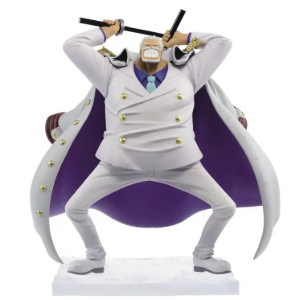 Banpresto ONE PIECE magazine FIGURE~A PIECE OF DREAM#1~vol.4 (BP16527)