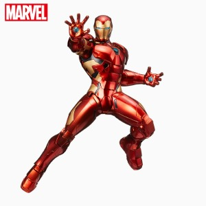 SEGA MARVEL SPM Super Premium Figure Iron Man