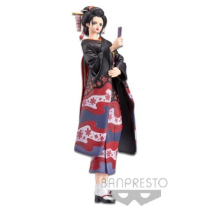 Banpresto ONE PIECE DXF~THE GRANDLINE LADY~WANOKUNI vol.2 (BP16634)